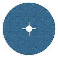3M™ 581C, фибровая основа, цирконат алюминия