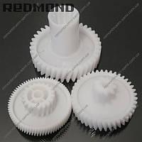 Шестерни для мясорубки Redmond RMG-1203 набор 3шт, фото 1