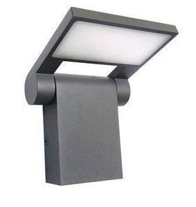 Настенный бра светильник LED фасадный