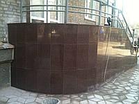 Плитка из гранита Харьков, фото 1