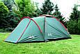 Палатка для 3-х человек IGLO FXF Travel 210x120x130, фото 5