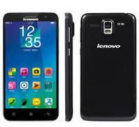 Lenovo A8/A808, матовая защитная пленка на телефон