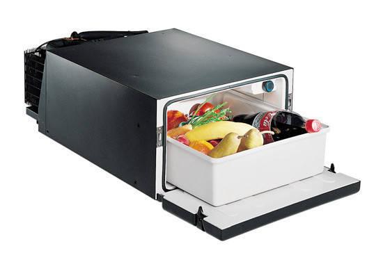 Автомобильный холодильник INDEL-B TB36 AM DAF SCANIA, фото 2
