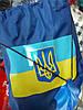 Рюкзак флаг Украины