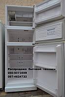Холодильник трехкамерный Голд-Стар, высота 178см. ширина 65см, с системой Ноу-Фрост