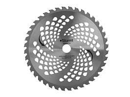 Диск для триммера (фреза к бензотриммеру) Sturm BT8952D-999, 255ммх25,4х40