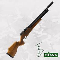 Пневматическая винтовка PCP Diana Outlaw предварительная накачка