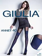 Колготки GIULIA ANNET 40