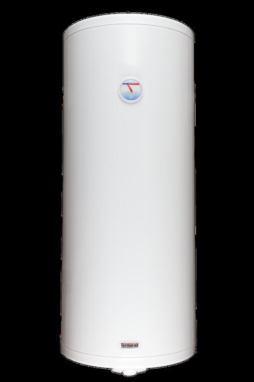 Водонагрівач електричний накопичувальний TERMORAD BTCR-120/SG (сухий тен)