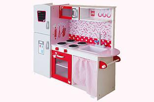 Деревянная Кухня Для Детей PARIS