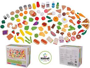 Еда игрушечные закуски от Шеф-Повара