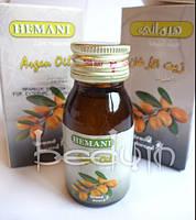 Натуральное масло арганы Hemani
