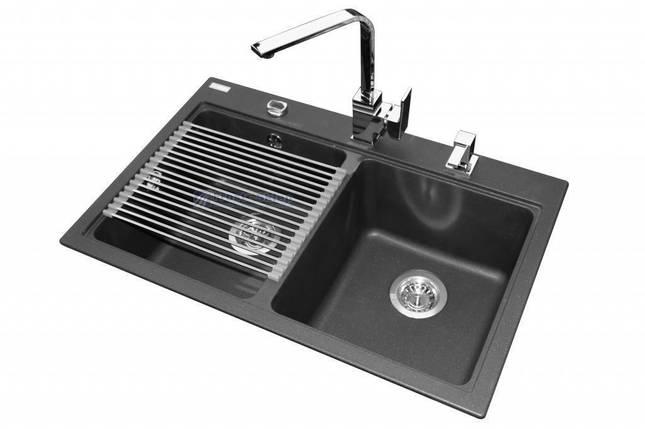 Кухонная мойка Franke Mythos MTG 620, фото 2