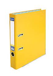 Папка реєстратор А4 Economix 50 мм жовта E39720*-05