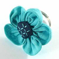 Кольцо разъемное (диаметр цветка 3.5 см)