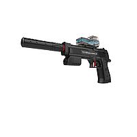 Пистолет на аккумуляторе