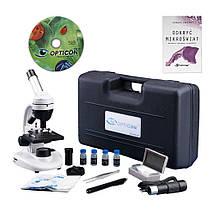 Микроскоп с камерой USB Opticon Bionic Max +кейс