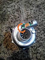 Турбокомпрессор Турбина ТКР 6 (МТЗ, ЮМЗ, Зил Бычок, Д-240,245 ТРК)6-00.01