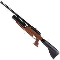 Пневматическая винтовка с предварительной накачкой  Bigmax PCP