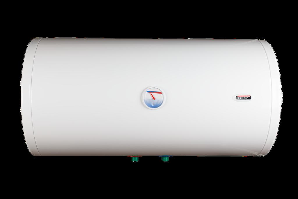 Водонагрівач електричний накопичувальний TERMORAD BTCR-80 Horiz/SG (сухий тен)