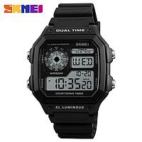 Часы наручные электронные SKMEI 1299, фото 1