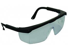 Очки защитные Sturm 8050-05-04