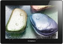 "Lenovo S6000, матовая пленка на планшет Idea Tab 10.1"""