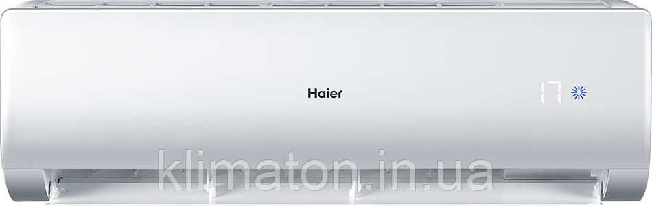 Кондиционер Haier Family -20⁰C AS18FM5HRA/1U18BR4ERAH-E1