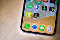 Корейская фабричная копия iPhone X 256GB 8 ЯДЕР Новый завоз!!!, фото 1