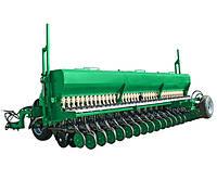 Сеялка зерновая механическая СЗМ Ника 6