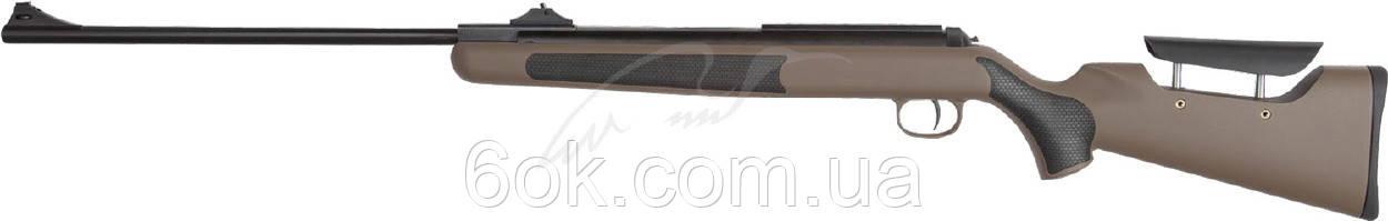 Винтовка пневматическая Diana Mauser AM03 N-TEC с глушителем