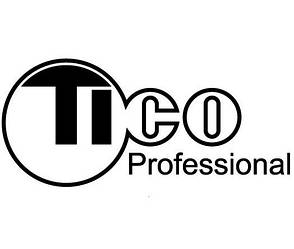 Утюжки TICO Professional