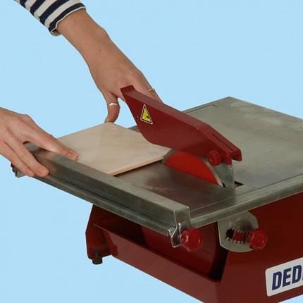 Плиткорез электрический DEDRA DED7712 450W, фото 2