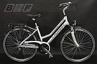"""Велосипед женский LAZARO SENATORE V1 LADY, рама 17"""", 19"""""""