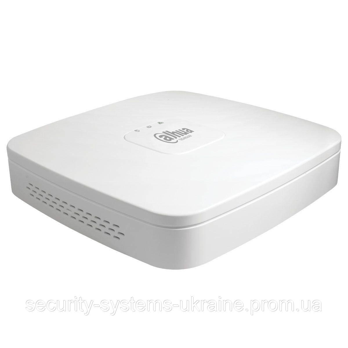 DH-XVR5104C-4KL-X видеорегистратор Dahua HDCVI 4-х канальный