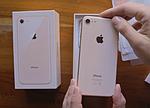 Фабричная копия iPhone 8 128ГБ 8 ЯДЕР КОРЕЯ НОВЫЙ ЗАВОЗ!, фото 2
