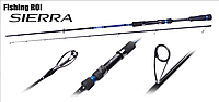 Спиннинг карбоновый Fishing ROI Sierra 1.98m 3-10g
