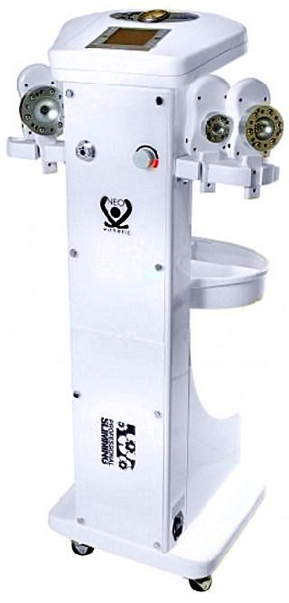 Аппарат вакуумного массажа Charmstar-D-528