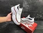 Зимние кроссовки Nike 97 (белые), фото 4