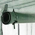 Теплица туннельная фолиевая 8.20 м2 для овощей , фото 8
