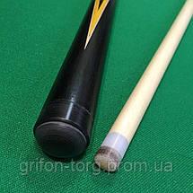 Кий Комбі 6+3 (чорний граб-лимонник), фото 3