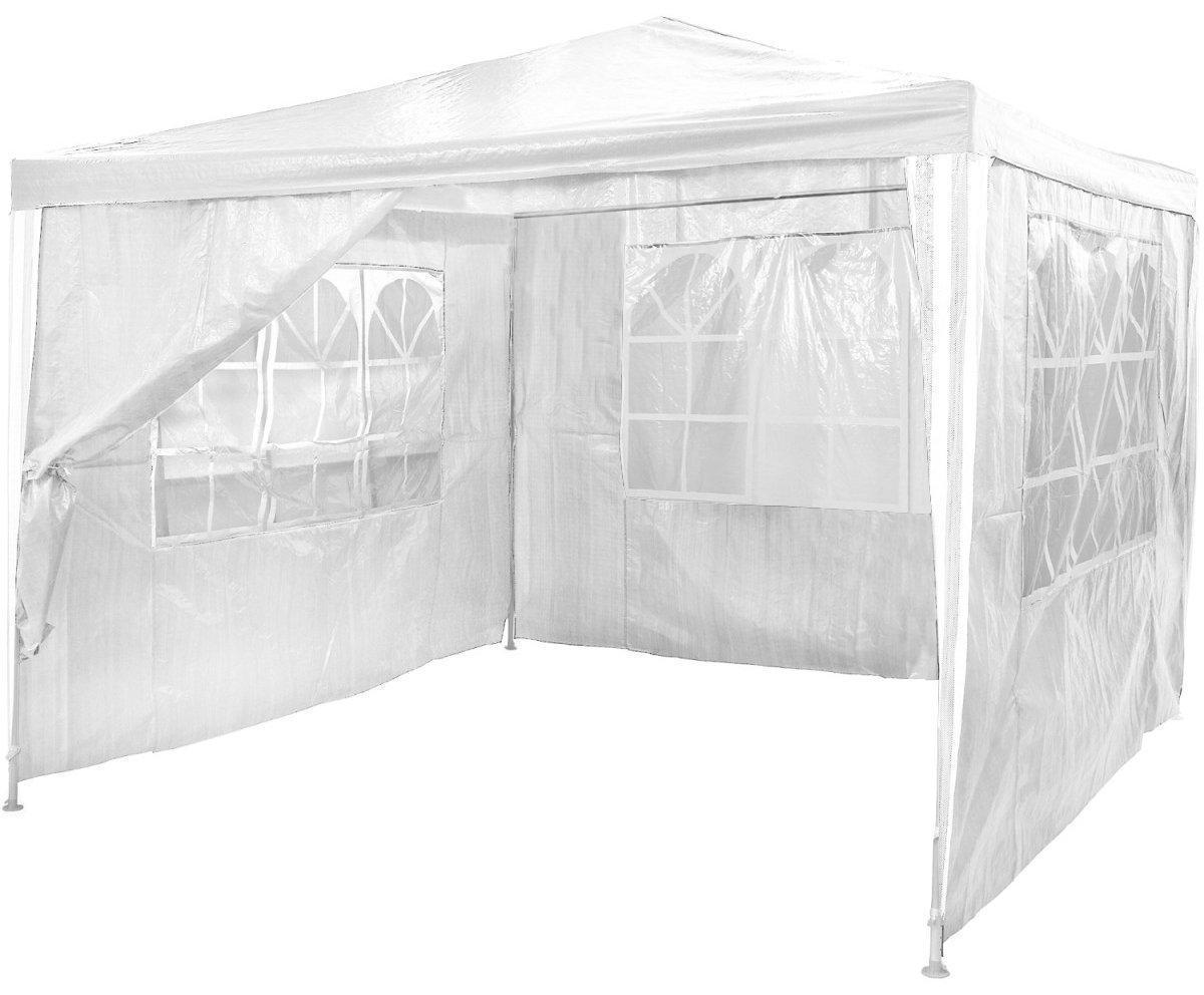 Павильон сад палатка 3х3 WALL