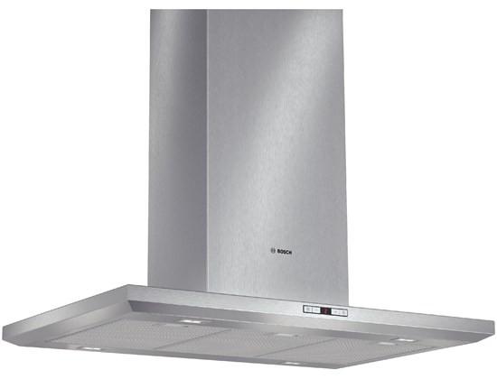 Вытяжка кухонная островная Bosch DIB091E51