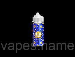 Boom Juice Peach, 120мл. VG/PG 70/30