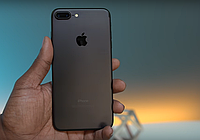 Корейская копия Apple iPhone 7 Plus 128GB НОВЫЙ ЗАВОЗ + Видеообзор!, фото 1