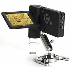 Микроскоп цифровой Levenhuk DTX500 Mobi
