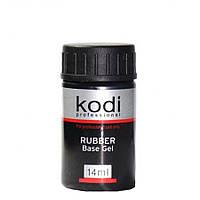 Rubber Base Kodi - Базовое покрытие для гель-лака 14 ml