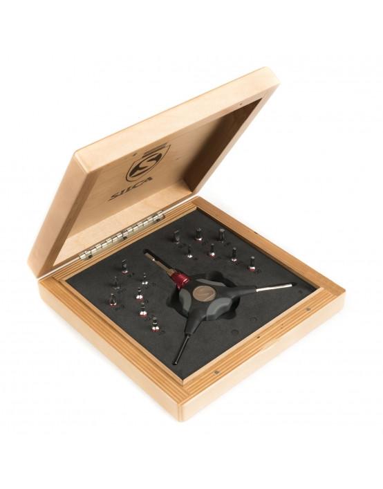 Набір інструментів SILCA YPSILON Home Kit