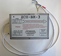 Система охранной сигнализации «Периметр» - Извещатель векторный ДСП-ВК-3 (ДСП-ВК-2), фото 1