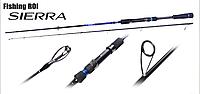 Спиннинг карбоновый Fishing ROI Sierra 1.98m 7-28g